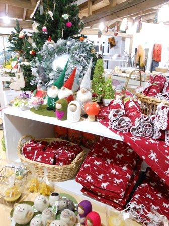 クリスマス☆準備中