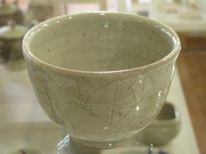 茶碗(蓮)