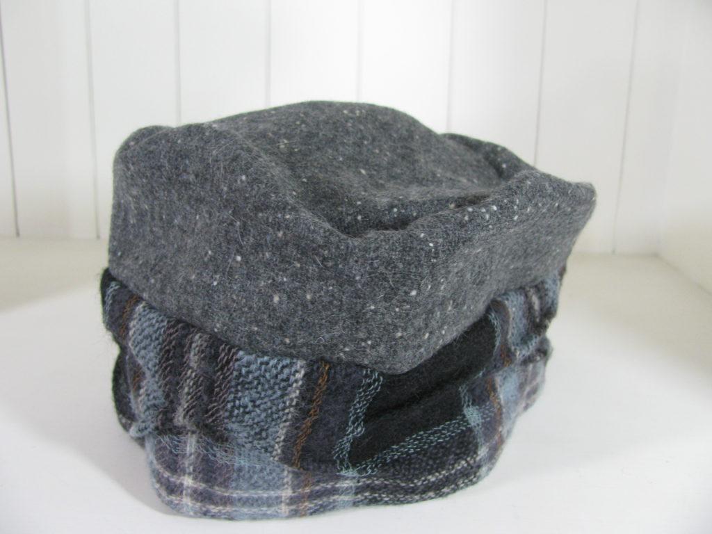 ウールの帽子:4,860円