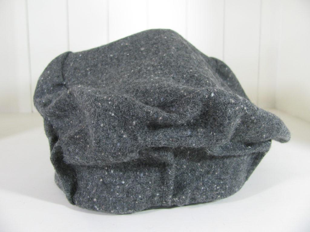 ウールの帽子:4,536円