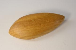 自然木のブローチ