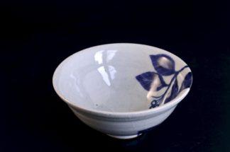 草紋飯碗(B):五山焼