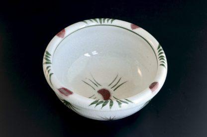 あさみ玉鉢:五山焼