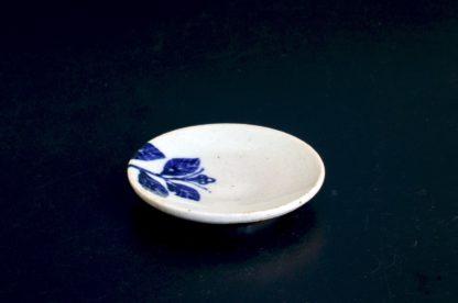 梅皿:五山焼