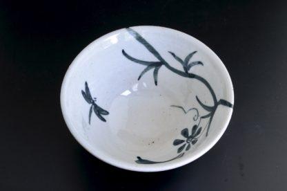 とんぼの飯碗(G):五山焼