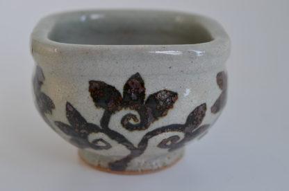 納豆鉢:朝比奈克文